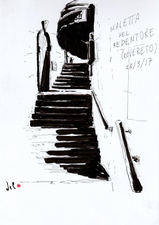Scaletta