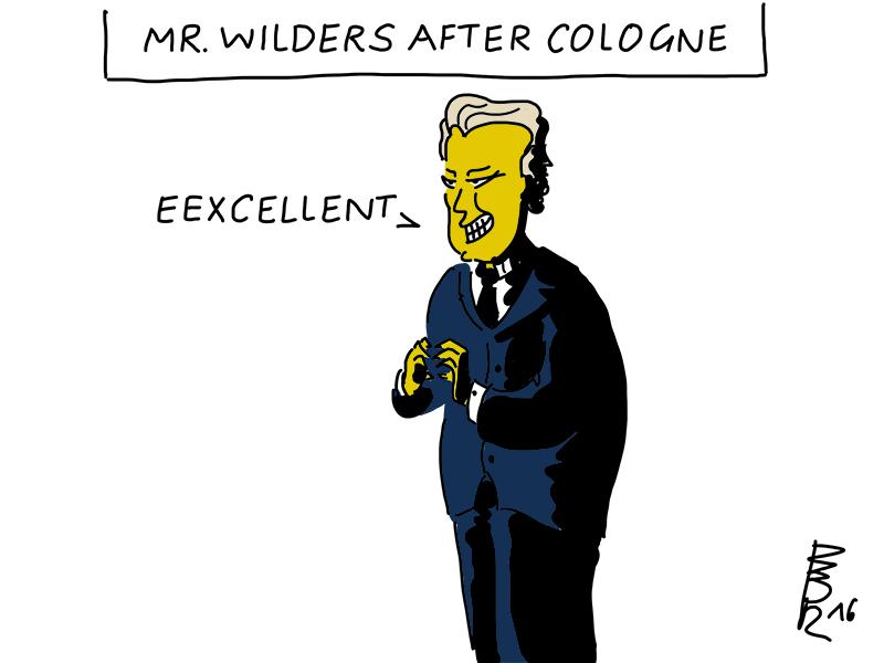 WIELDERSburns