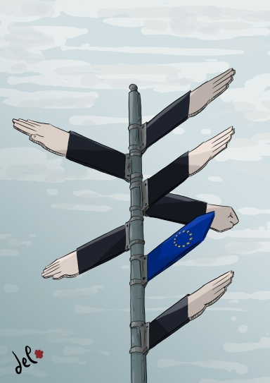 The Right Way to Europe