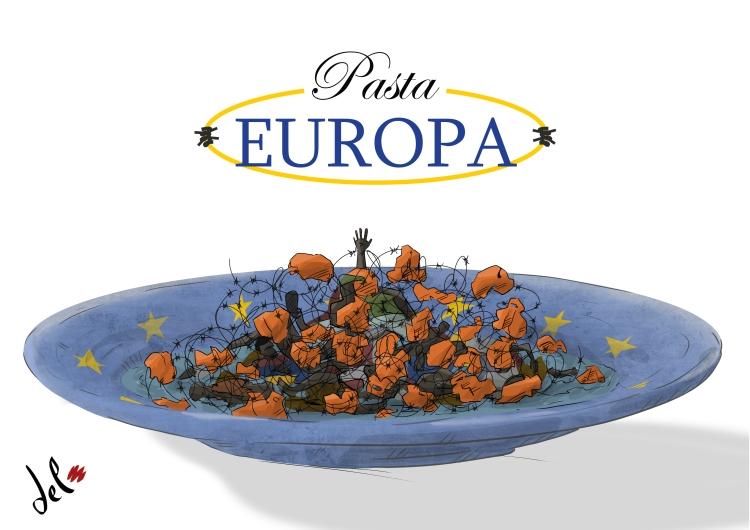 Pasta Europa